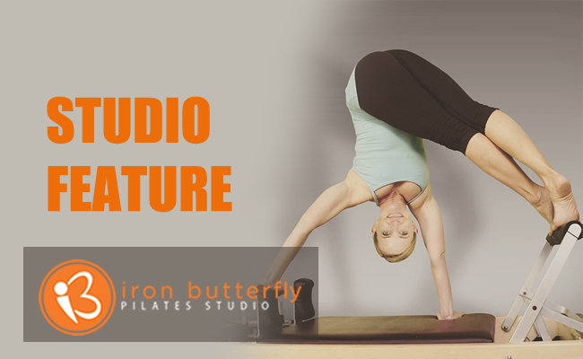 iron butterfly pilates