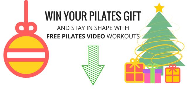 pilates video challenge
