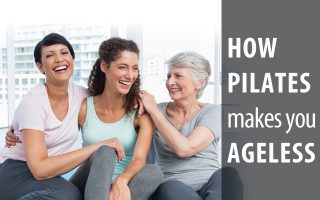 age-defying benefits of pilates