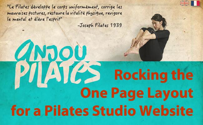 anjou pilates