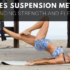 pilates suspension method
