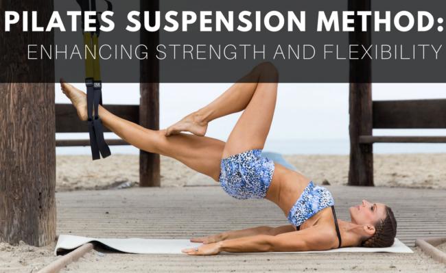 pilates suspension method