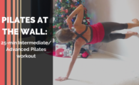 power pilates intermediate/advanced level