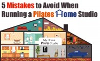 pilates home studio mistakes to avoid