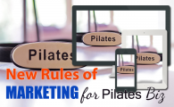 Pilates websites