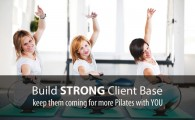 keep pilates classes full