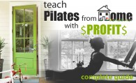 how to run a pilates home studio