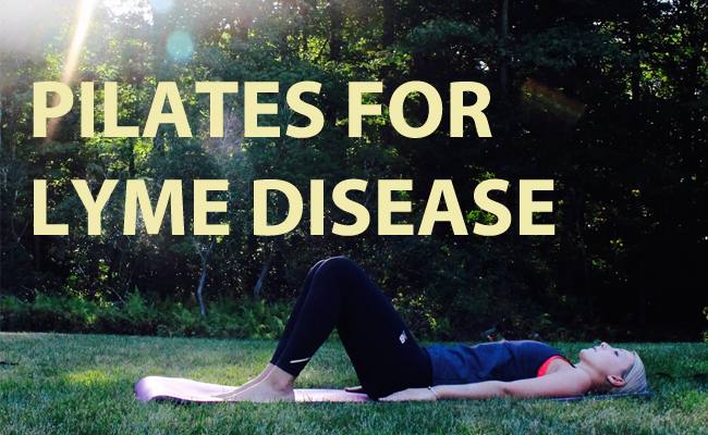 pilates for lyme disease
