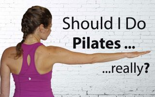 is pilates good for you