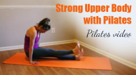 upper body pilates